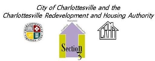 City of Charlottesville and the Charlottesville Redevelopment and Housing Authority Section 3