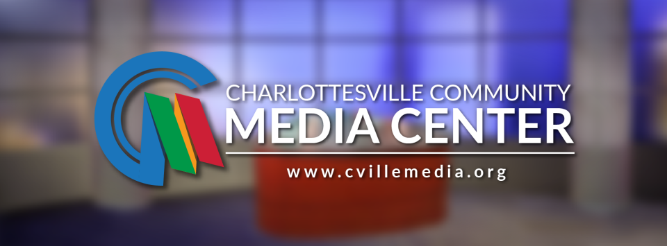 Charlottesville Community Media Center