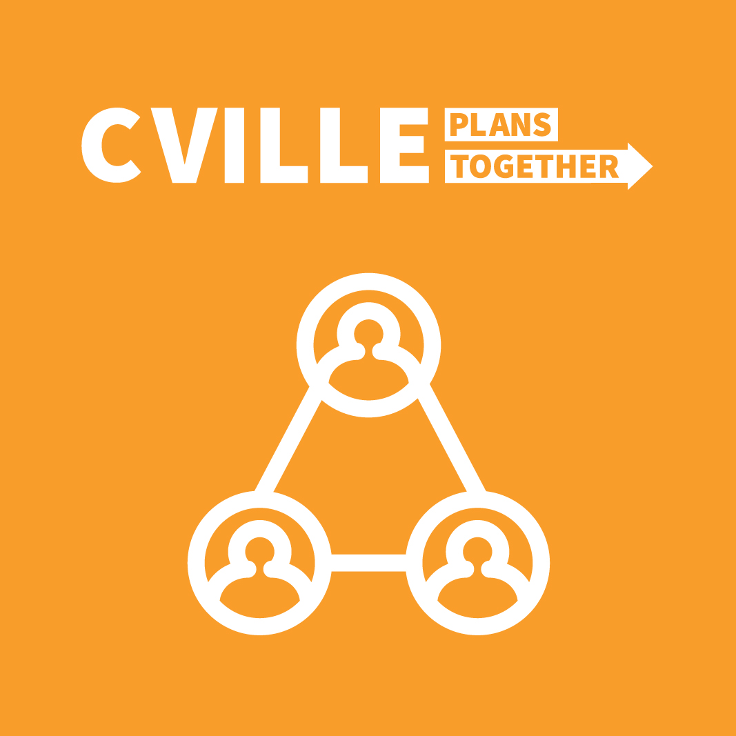 Cville Plans Together Logo #2