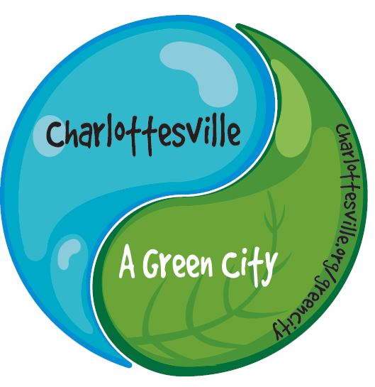 Charlottesville a Green City
