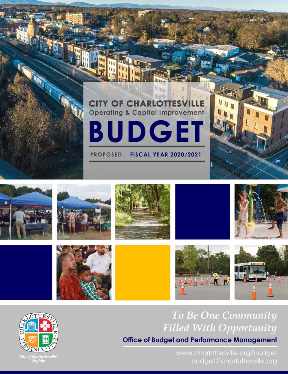Fiscal Year 2021 Budget (PDF)